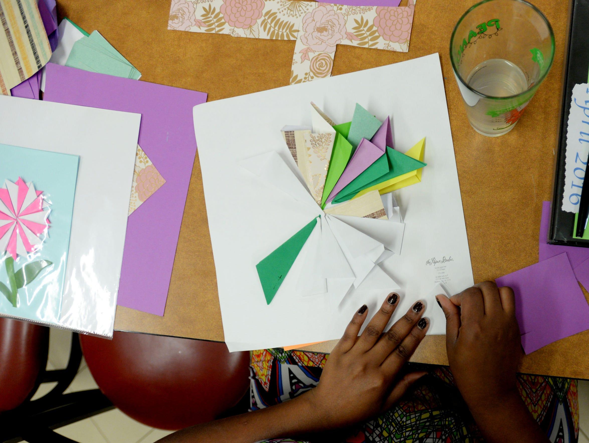 Hope House is a program of Trafficking Hope Louisiana