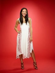 Amy Vachal advances to the next round on Season 9 of