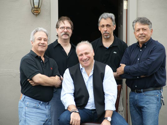 The Vinny's to perform July 19 PHOTO CAPTION