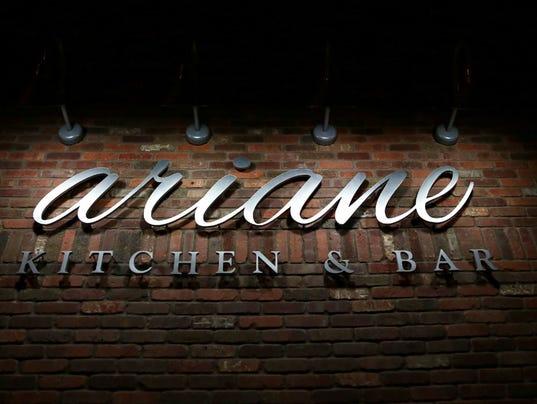 Ariane S Kitchen Verona