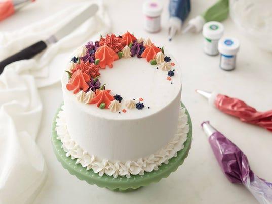 Custom Cakes Westchester