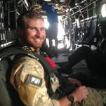 Photos: Two Patrick AFB airmen killed in helicopter crash in Iraq