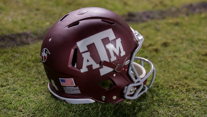 Texas A&M and ASU will play a home-and-home series in 2026 and 2027.