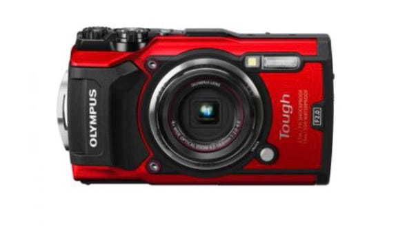 The Tough TG-5 is packed with pro features that help