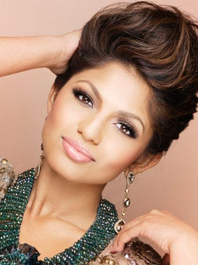 Paromita Mitra represented Mississippi in the 2013 Miss USA pageant. She posted on social media this year that she felt uncomfortable in 2013 with the stage introduction process Donald Trump made the contestants go through.