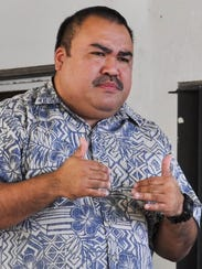 Joe Sanchez