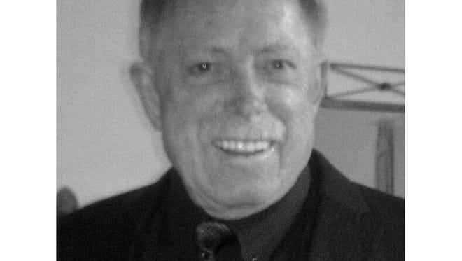 Raymond Weldon Taylor