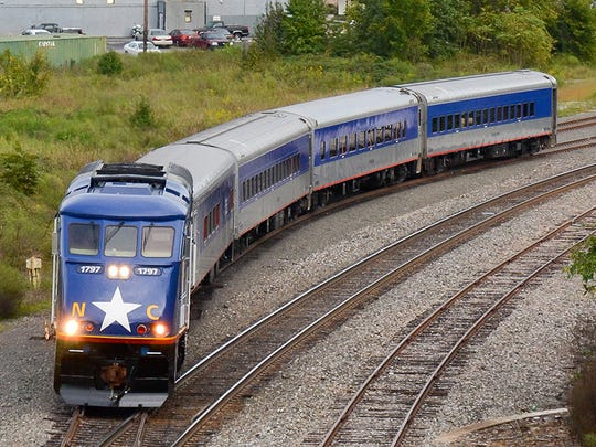 There have been a series of Amtrak incidents across the country this week that have resulted in deaths.