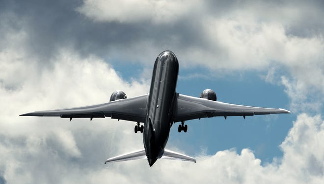Pilots must calculate a series of speeds before committing to a takeoff.
