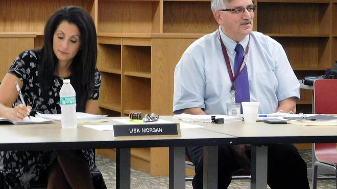 Frankfort-Schuyler Superintendent Robert Reina is expected to retire this year. While Reina has served 18 years on the job, shorter tenures from other area superintendents stepping down this year and those across the state have school officials concerned.