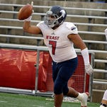 Brookfield East's Santiago-Lloyd named AP state player of the year