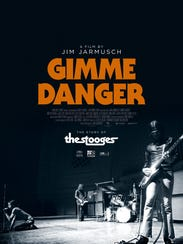 """""""Gimme Danger,"""" directed by Jim Jarmusch, chronicles"""