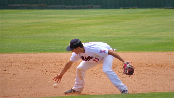 No. 1 West Monroe is on the verge of a return to the LHSAA state baseball state tournament in Sulphur.