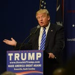 South Carolina Ports Authority chairman Bill Stern will endorse Donald Trump at the presidential candidate's Clemson University rally, Trump South Carolina director Jeff Taillon confirmed.