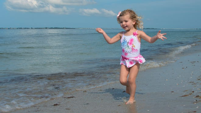 With its gentle surf and silver sand, Fort Myers Beach brings out the happy kid inside most visitors.