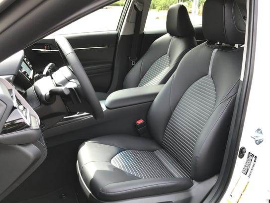 2018 toyota prius interior. brilliant 2018 interior of 2018 toyota camry inside toyota prius interior e