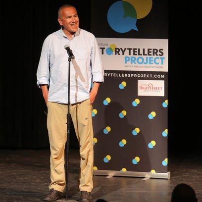 Ventura Storytellers Project to hold Aug. 4 show at Bell Arts Factory