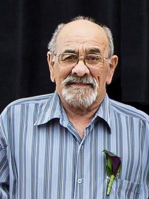 Richard Bortell, 84