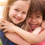 How do I make friends? 4 strategies to help your kids socialize