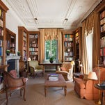 10Best: Enchanting hotel libraries Belle would love