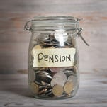 Opinion: Michigan an example for pension reform