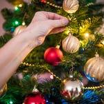 O Christmas tree, O Christmas tree, how do I find thee in San Angelo?