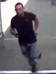 Video surveillance from Spring Valley Target shows