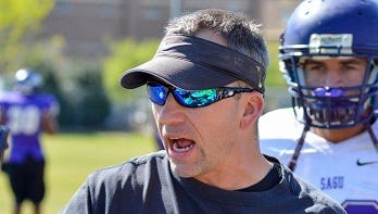Paul Hansen has been tapped to be the next head football coach at Parkview High School.
