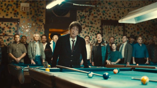 FCA US casts celebrities, such as Bob Dylan, in long Super Bowl ads that tug at the heart-strings of American nostalgia and comeback stories.