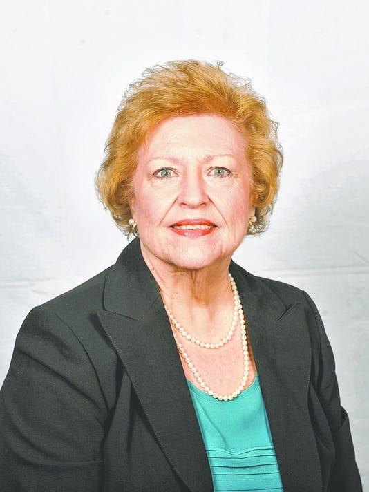 Gloria O'Steen full