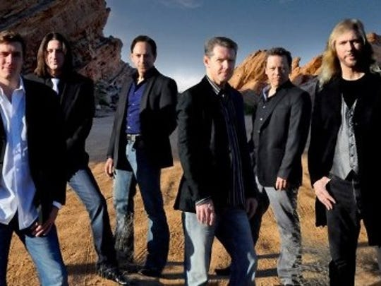 """The Long Run, """"Experience the Eagles"""" show, regarded as the finest Eagles tribute band in the country, will perform  Aug. 19 and 20. The Long Run was formed in 1999 in Los Angeles by a group of well-rounded professional musicians with a love of harmony and deep respect for one of the greatest groups of all time."""