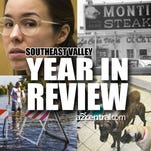 Year in Review 2014: Top 20 Southeast Valley stories