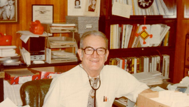Dr. Hector P. Garcia donated his collection of papers and memorabilia to Texas A&M University-Corpus Christi in 1990. Now the university is going to share it with the world.