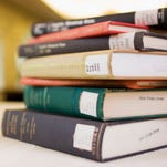 The Gannett Foundation awarded Read for Life Literacy Program a $1,000 grant for its efforts.