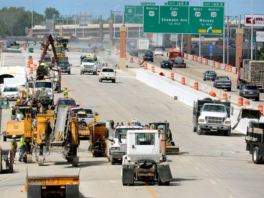 The state's transportation budget is out of control when it comes to new highway construction, say directors of an environmental advocacy group and a consumer watchdog.