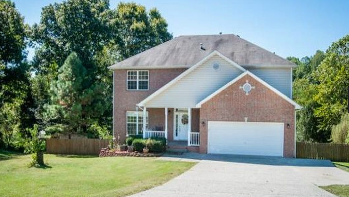 homes for sale for 275 000 in williamson county