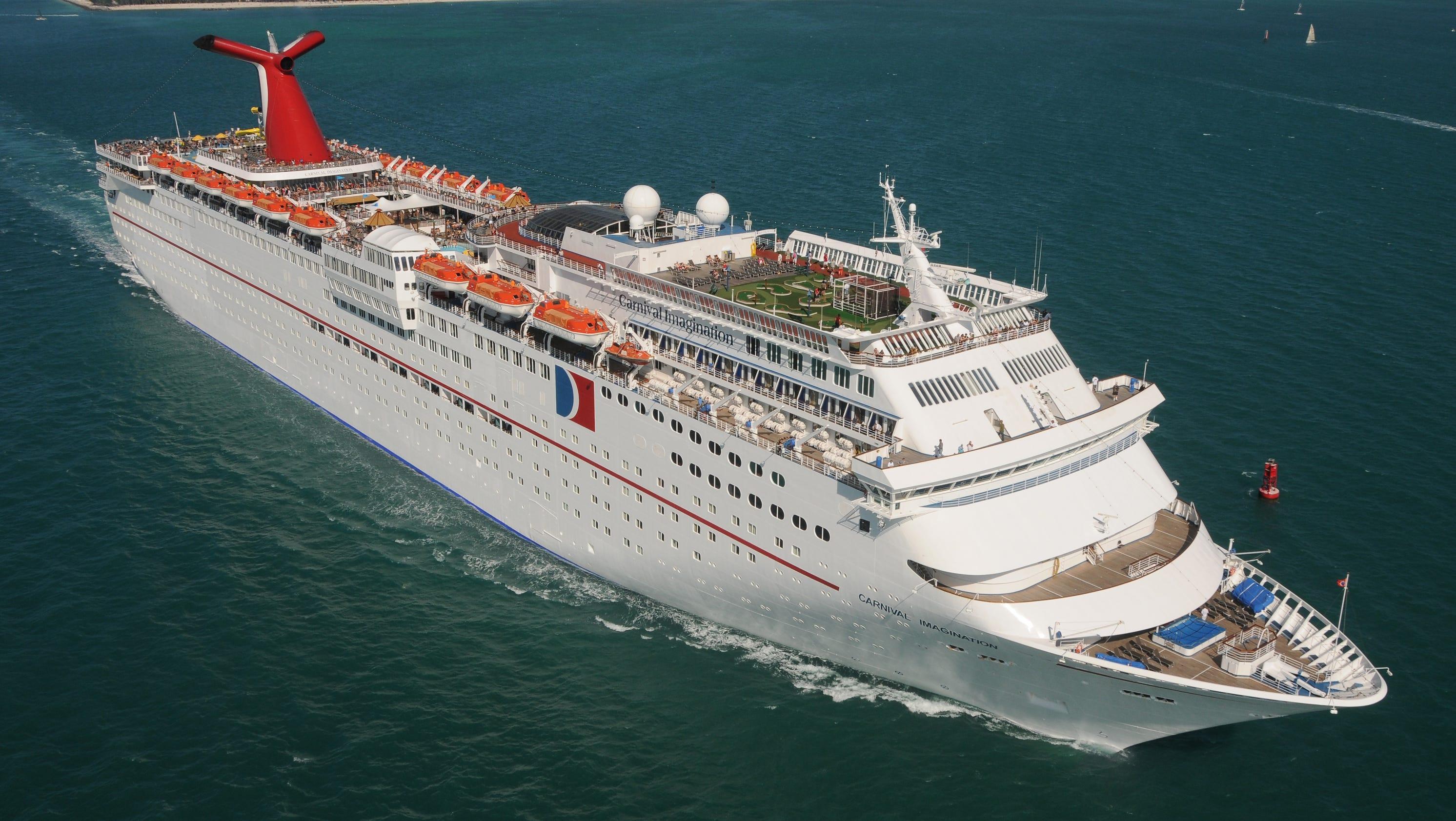 Carnival Kicks Off New Cruises From California