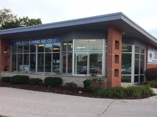 Welsch Hearing Aid Co. is celebrating its 50th anniversary