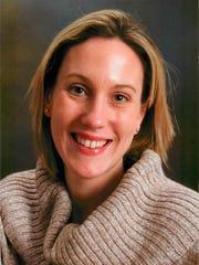 Kristina Belcher