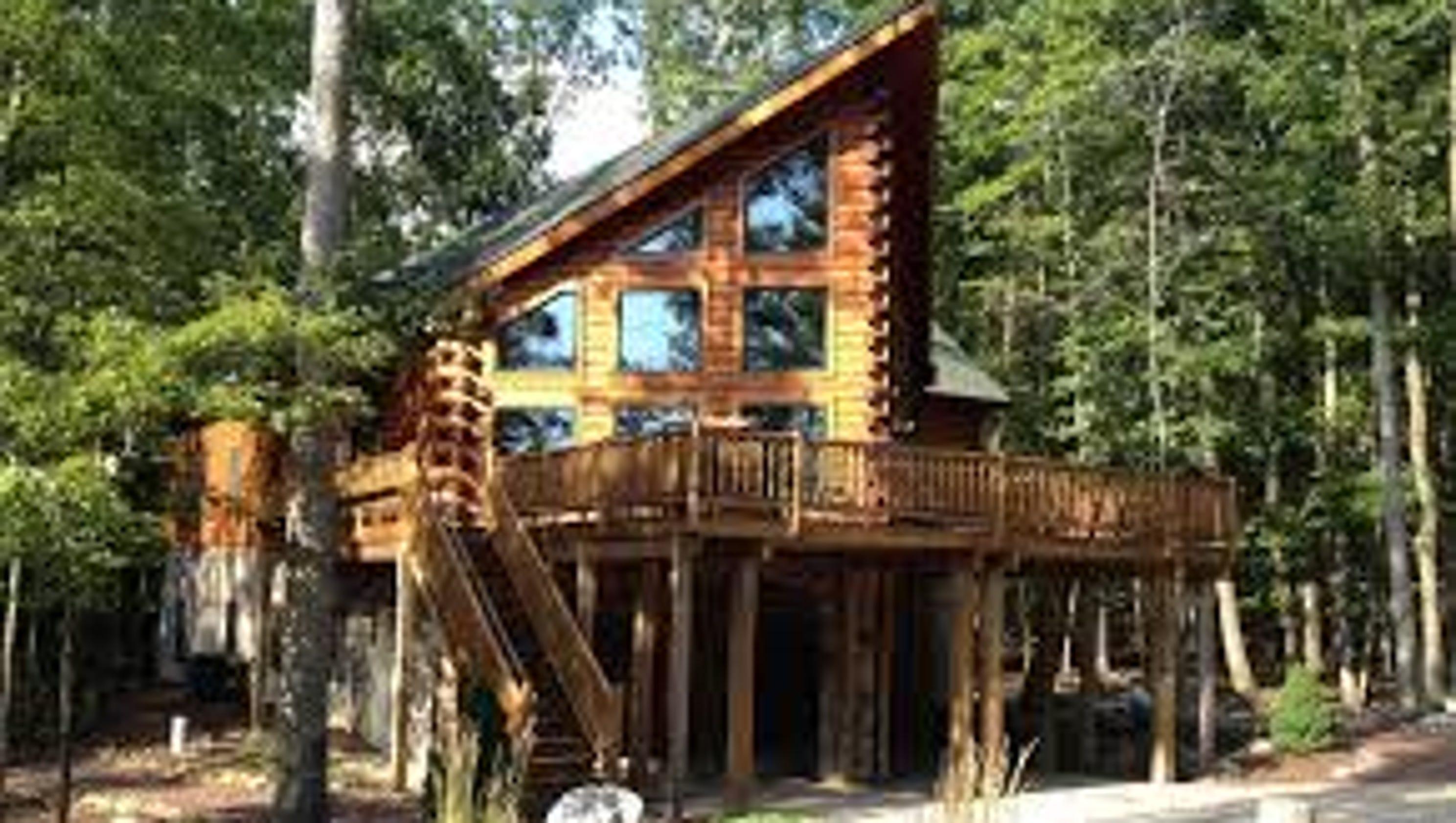 mexico park rental photo cabin ruidoso campground rv cabins bonito hollow gallery new img