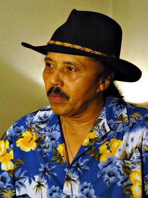 "Melvyn ""Deacon"" Jones, a Richmond High School graduate and a top blues organist, died Thursday evening in California."