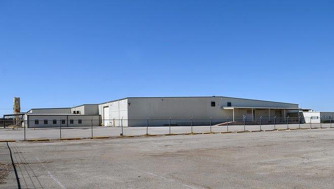 The Wichita Falls Economic Development Corporation on Monday finalized sale of the former ATCO building on Burkburnett Road to Clayton Homes.