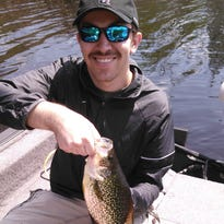 Tomahawk area fishing report for May 30