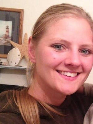 Veronica Rutledge, 29, was accidentally shot and killed by her 2-year-old son.