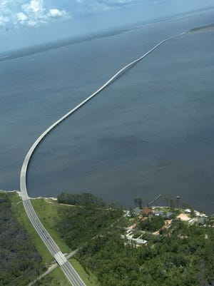 Toll increase planned for Garcon Point Bridge