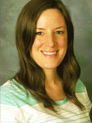 Emily Starke