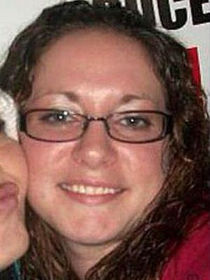 Chillicothe police are searching for Charlotte Trego, 29, and two other women.