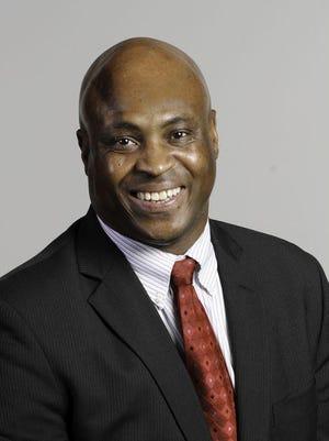 Hollis R. Towns is the Executive Editor, VP News, Asbury Park Press.