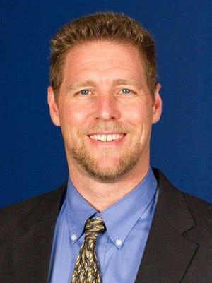 Des Moines Superintendent Thomas Ahart.