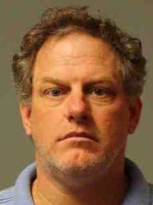 Kurt Ludwigsen, fired Nyack College softball coach, charged with 197 criminal counts, including coercion, sexual abuse and forcible touching involving female players.